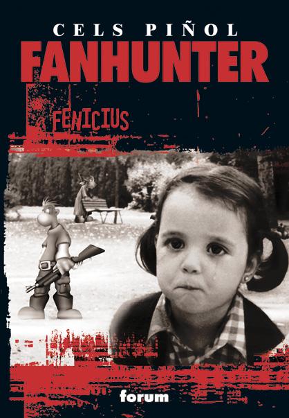 FANHUNTER: FENICIUS